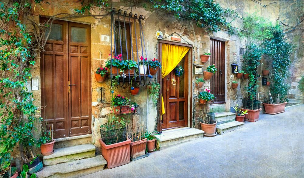 garden landscaping design mediterranean